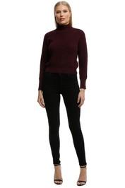 Nobody-Denim-Cult-Skinny-Ankle-Jeans-Black-Front