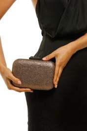 Olga-Berg-Lenny-Metallic-Textured-Clutch-Mushroom-Product