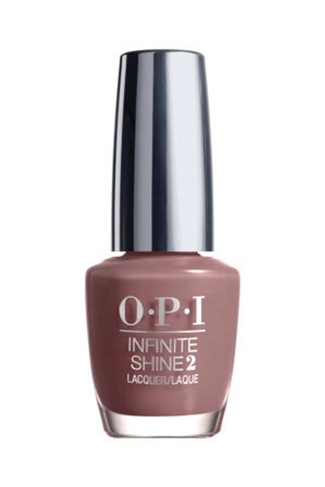 OPI - It Never Ends - Taupe - Front