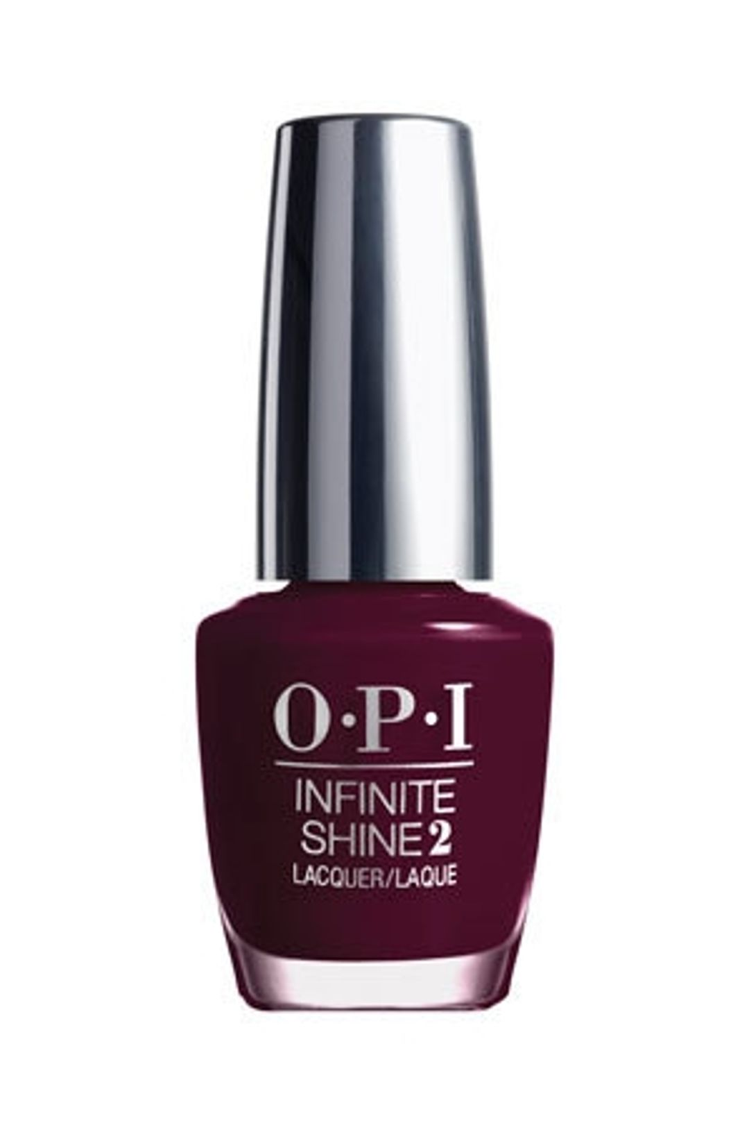 OPI - Raisin The Bar - Dark Pink - Front