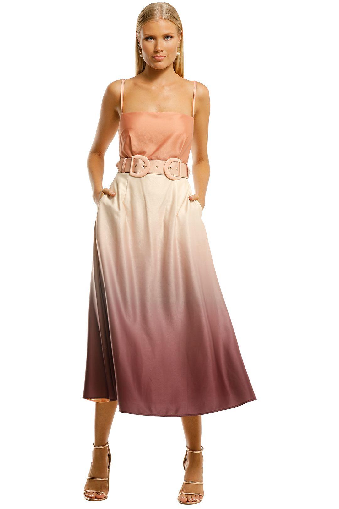 Pasduchas-Afterglow-Midi-Dress-Ombre-Front