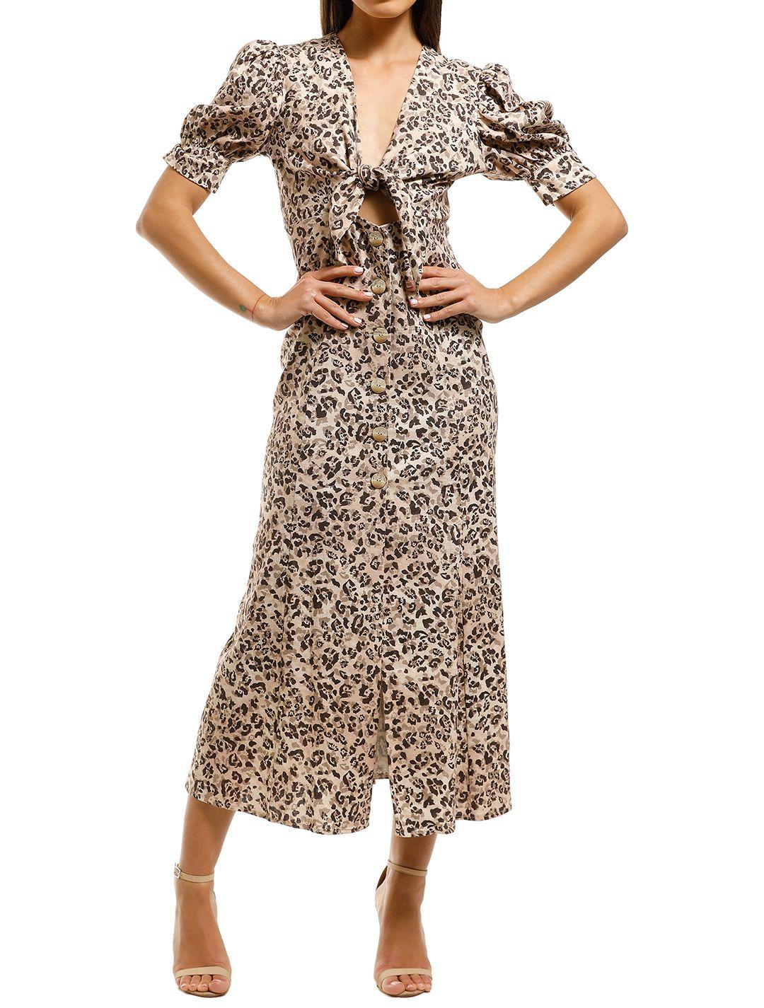 Pasduchas-Charisma-Midi-Dress-Mocha-Front