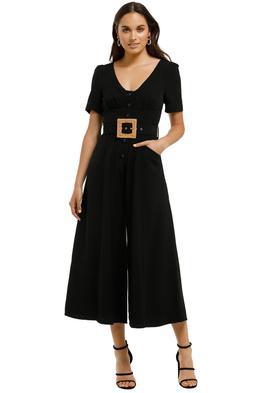 Pasduchas-Fontain-Pantsuit-Black-Front