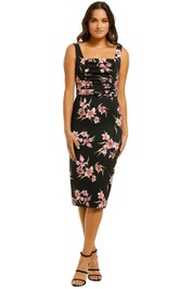 Pasduchas-Haven-Square-Midi-Dress-Orchid-Front
