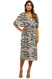 Pasduchas-Tigeress-Wrap-Midi-Dress-Natural-Front