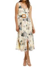 Pasduchas-Tropico-Midi-Dress-Pearl-Front