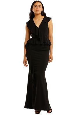 Pasduchas-Verve-Gown-Black-Front