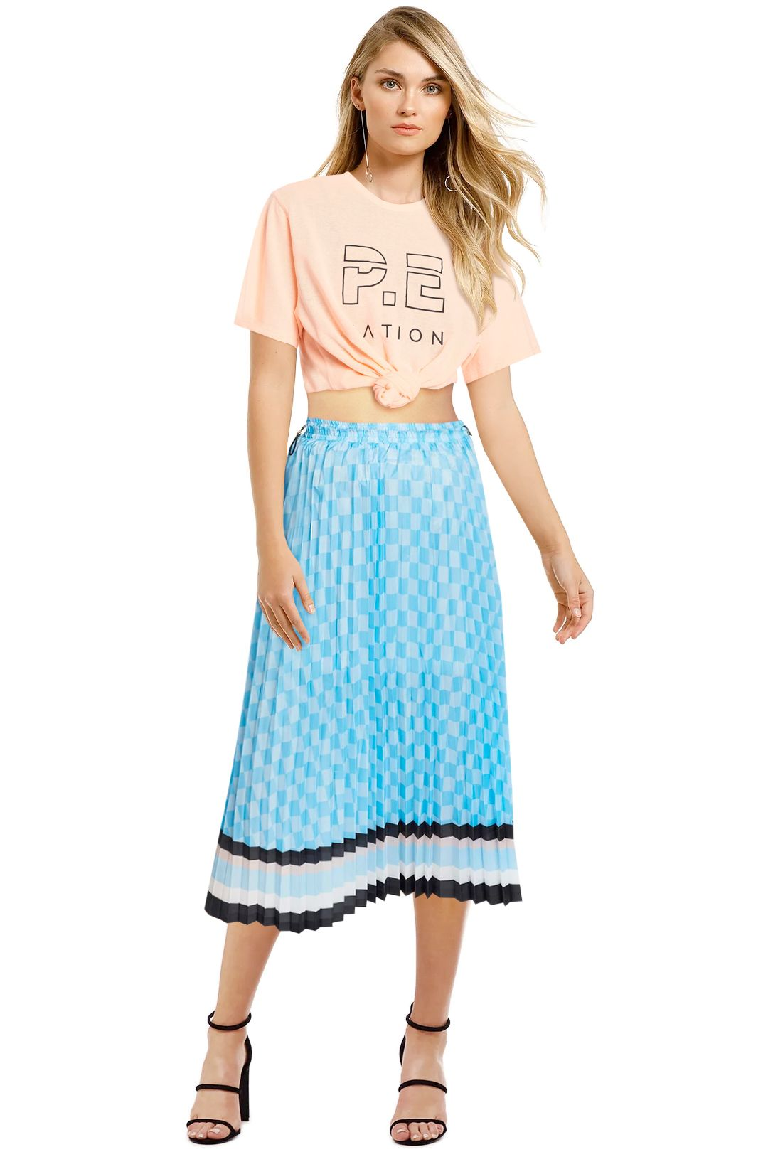 PE-Nation-Heads-Up-Tee-Peach-Front