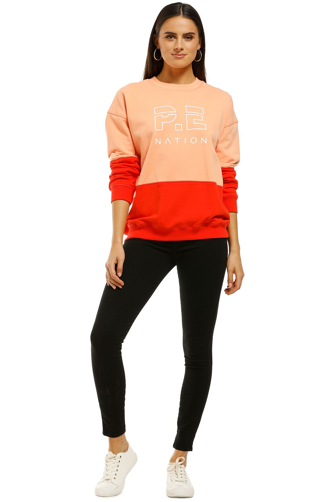 PE-Nation-Money-Shot-Sweat-Orange-Front