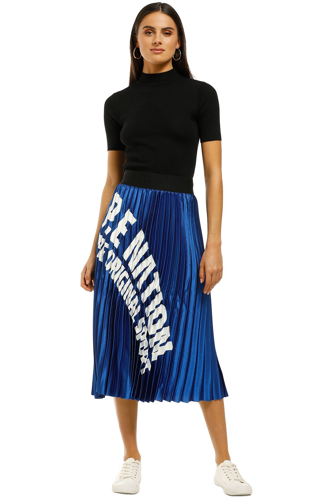 PE-Nation-Rerun-Skirt-Blue-Front