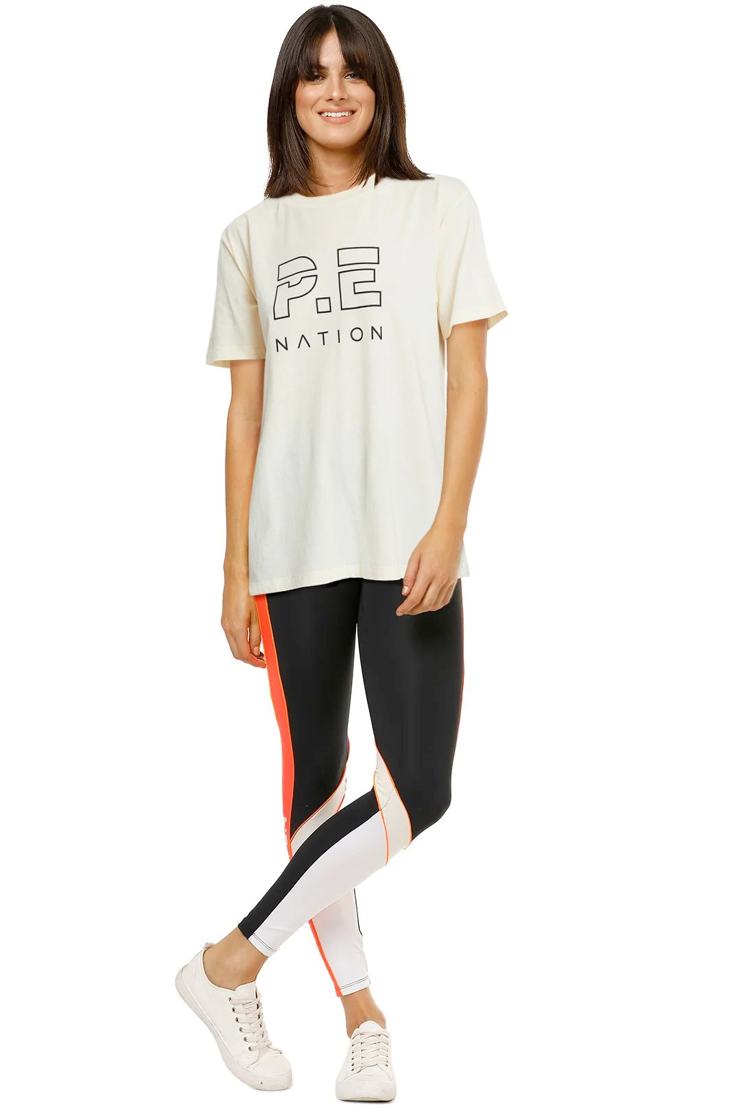 PE-Nation-Heads-Up-Tee-Lemon-Front