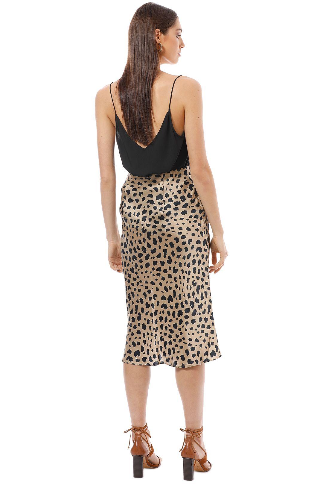 Realisation Par - Naomi Wild Things - Leopard - Back