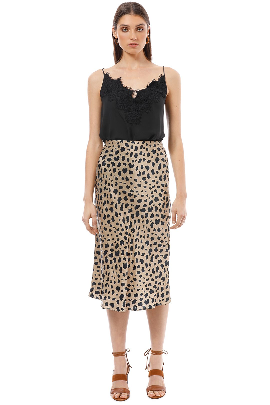 Realisation Par - Naomi Wild Things - Leopard - Front