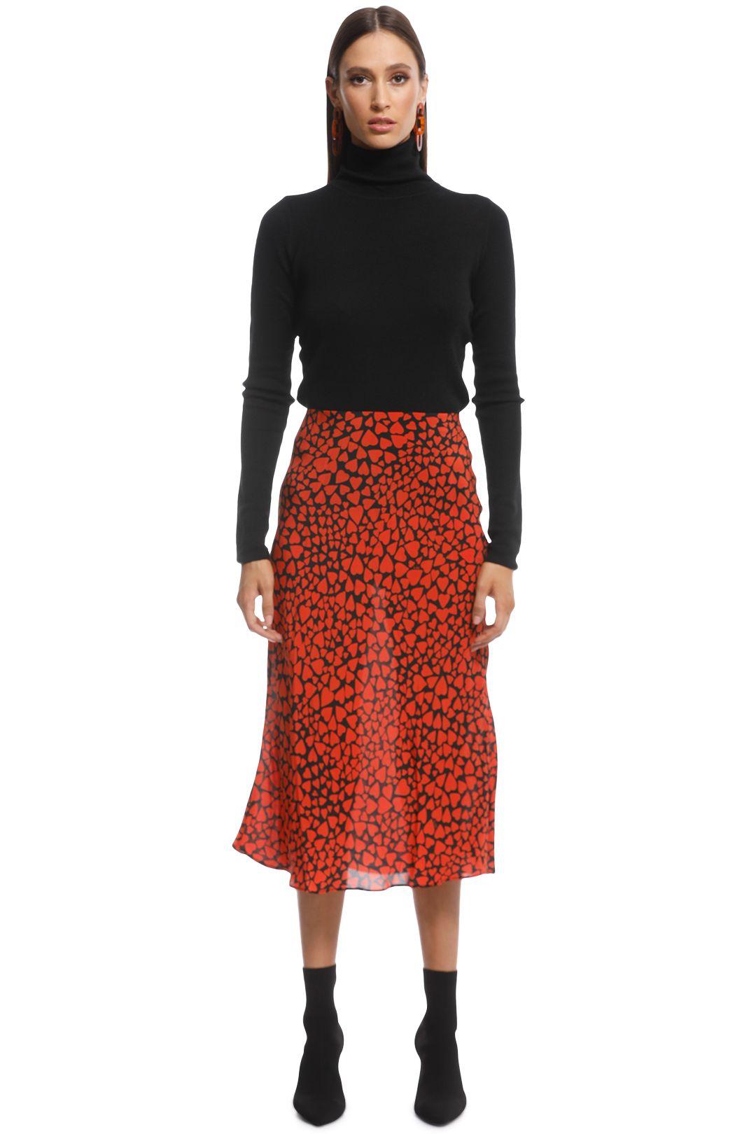 Realisation Par - The Naomi Skirt - Sid - Front