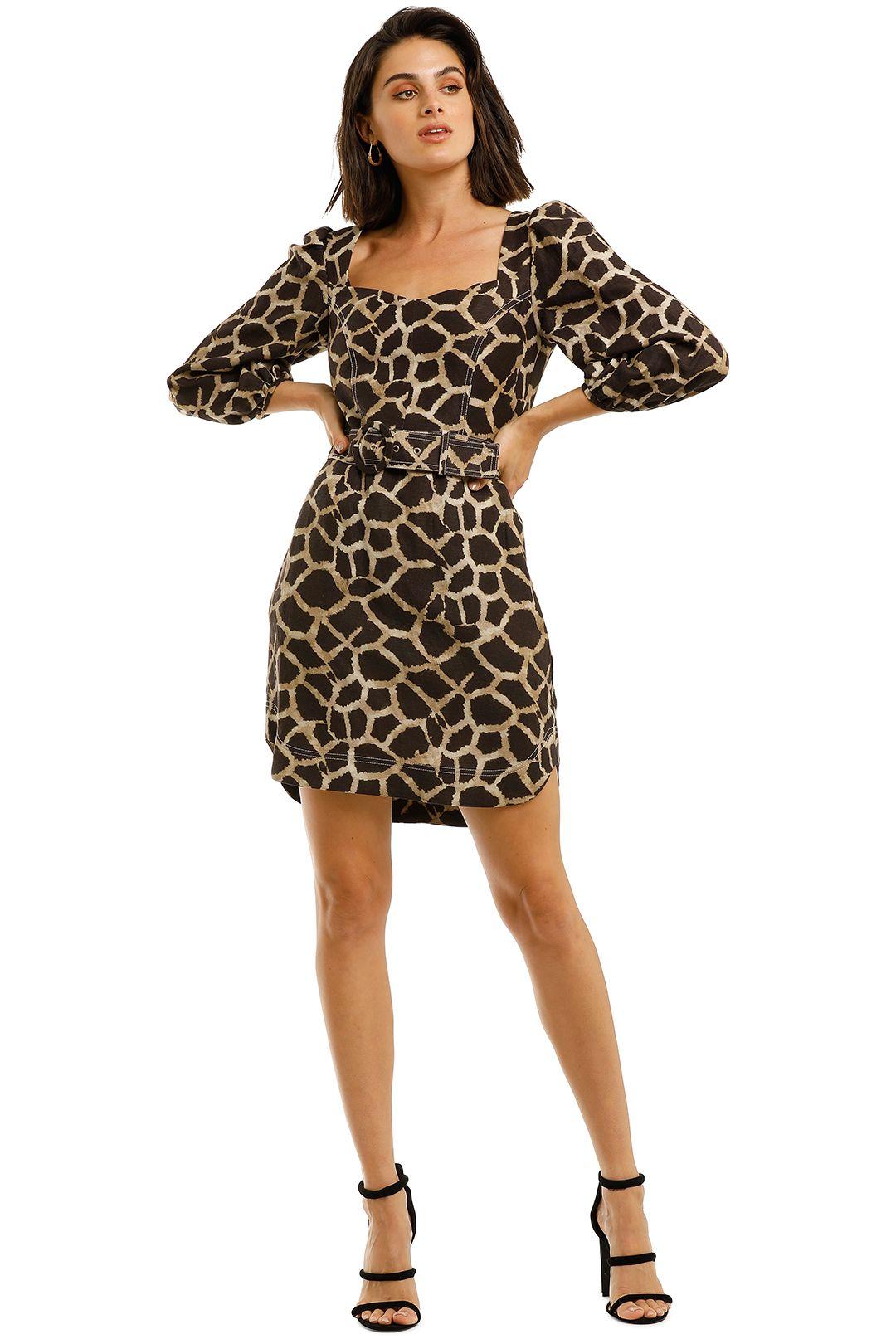 Rebecca-Vallance-Acacia-LS-Mini-Giraffe-Front