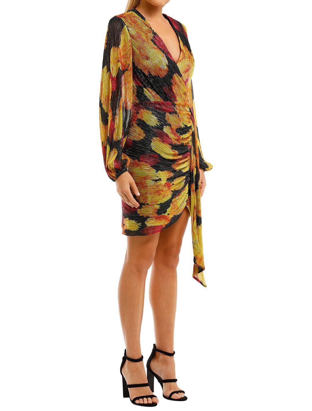 Rebecca-Vallance-Astoria-Long-Sleeve-Mini-Side