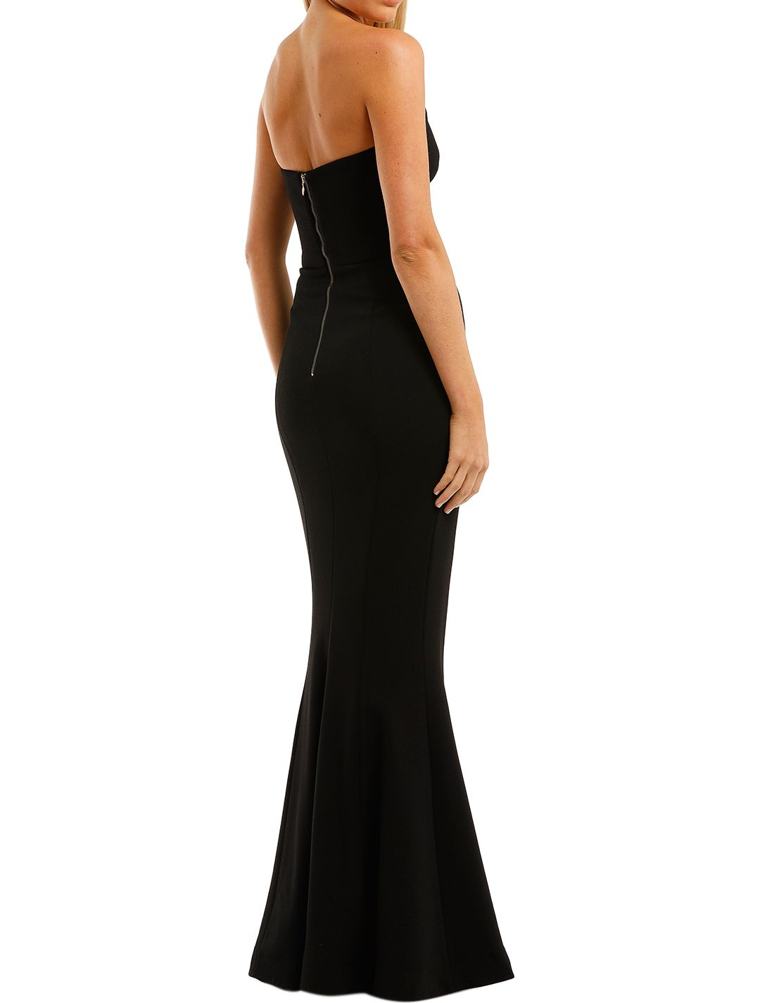 Rebecca-Vallance-Dahlia-Gown-Black-Back