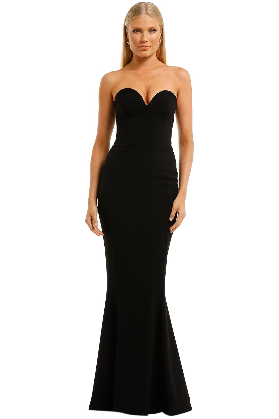 Rebecca-Vallance-Dahlia-Gown-Black-Front