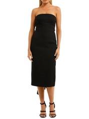Rebecca-Vallance-Harlow-Dress-Black-Front
