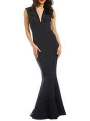Rebecca-Vallance-Mimosa-Gown-Blue-Front