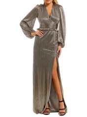 Rebecca-Vallance-Rivero-LS-Gown-Gold-Front