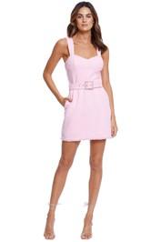 Rebecca Vallance Garance Mini Pink