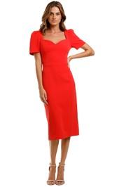 Rebecca Vallance Lamour Dress