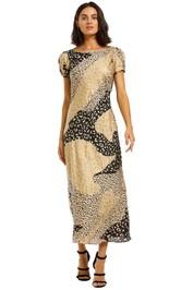 Rixo-London-Reese-Dress-Front