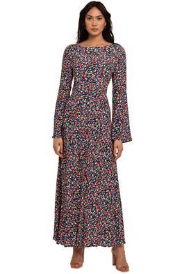 Rixo London Mimi Midaxi Dress