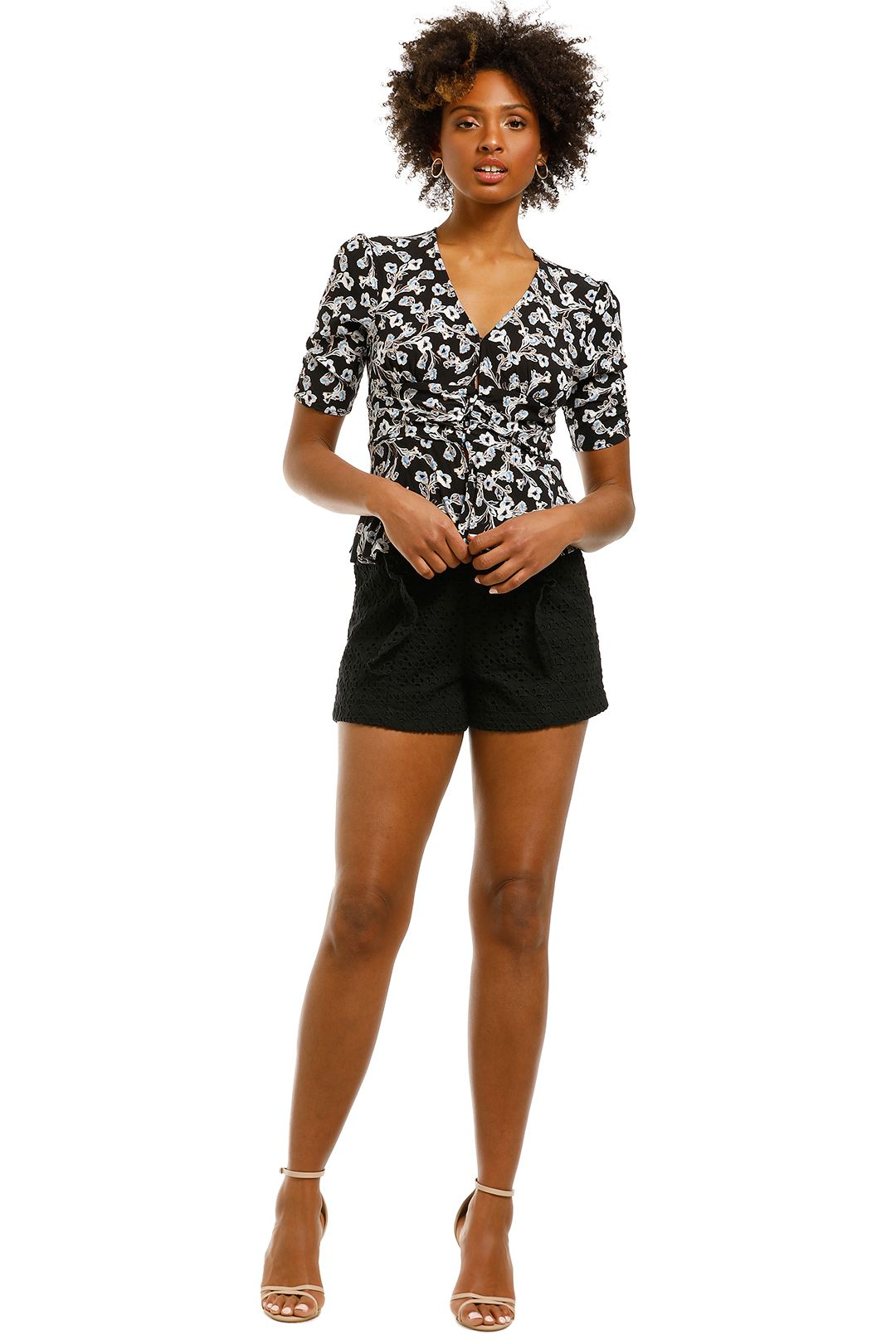 Rodeo-Show-Bloom-Top-Floral-Print-Front