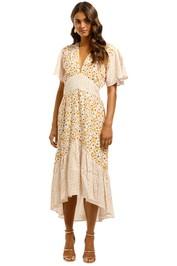 Rue-Stiic-Alder-Ruffle-Dress-Tobacco-Front