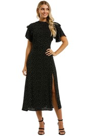 Rue-Stiic-Nyla-Maxi-Dress-Gala-Black-Front