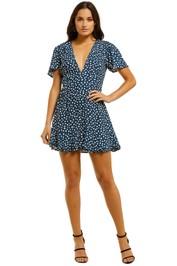 Rue-Stiic-Palisades-Mini-Dress-Pebbles-Front