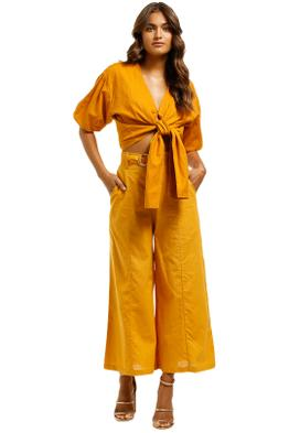 Rue-Stiic-Sinatra-Top-and-Pant-Set-Tobacco-Front