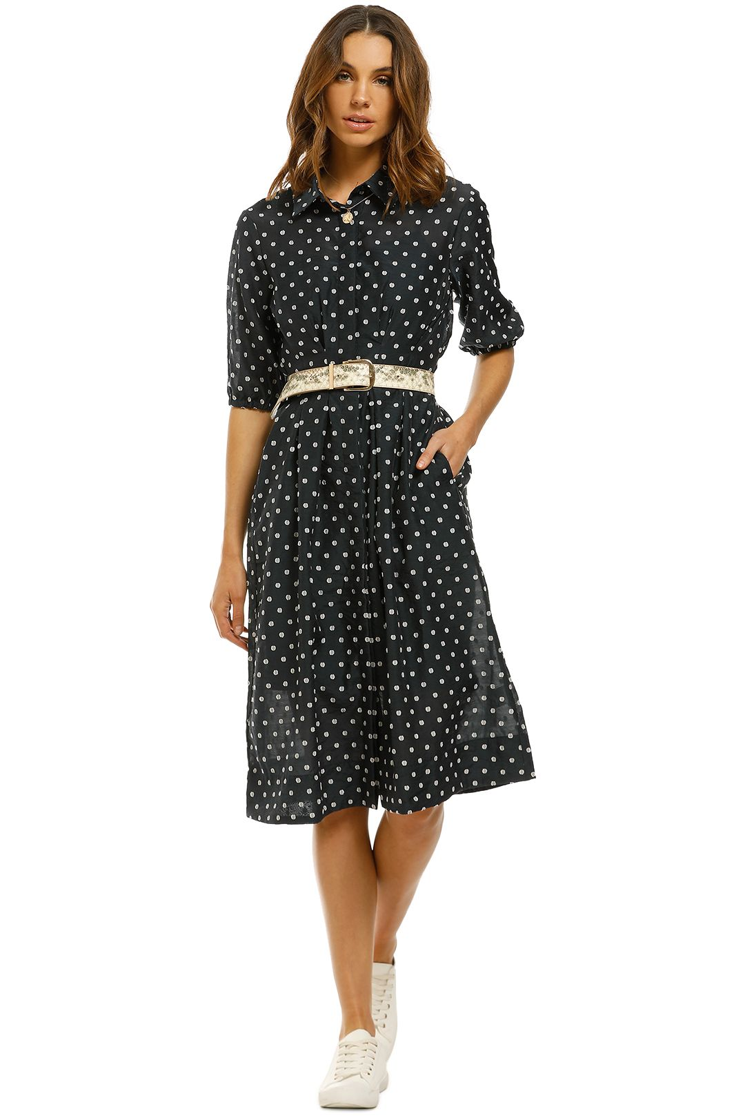 Saints-The-Label-Belfort-Shirt-Dress-Front