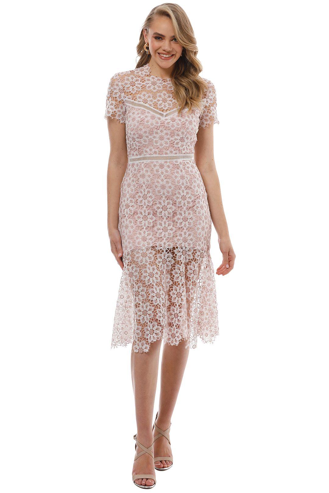 Saylor - Lillie Dress - Front