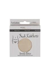 Secret Weapons - Nudi Knickers - Nude - Front