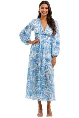Sheike Gaia Maxi Dress