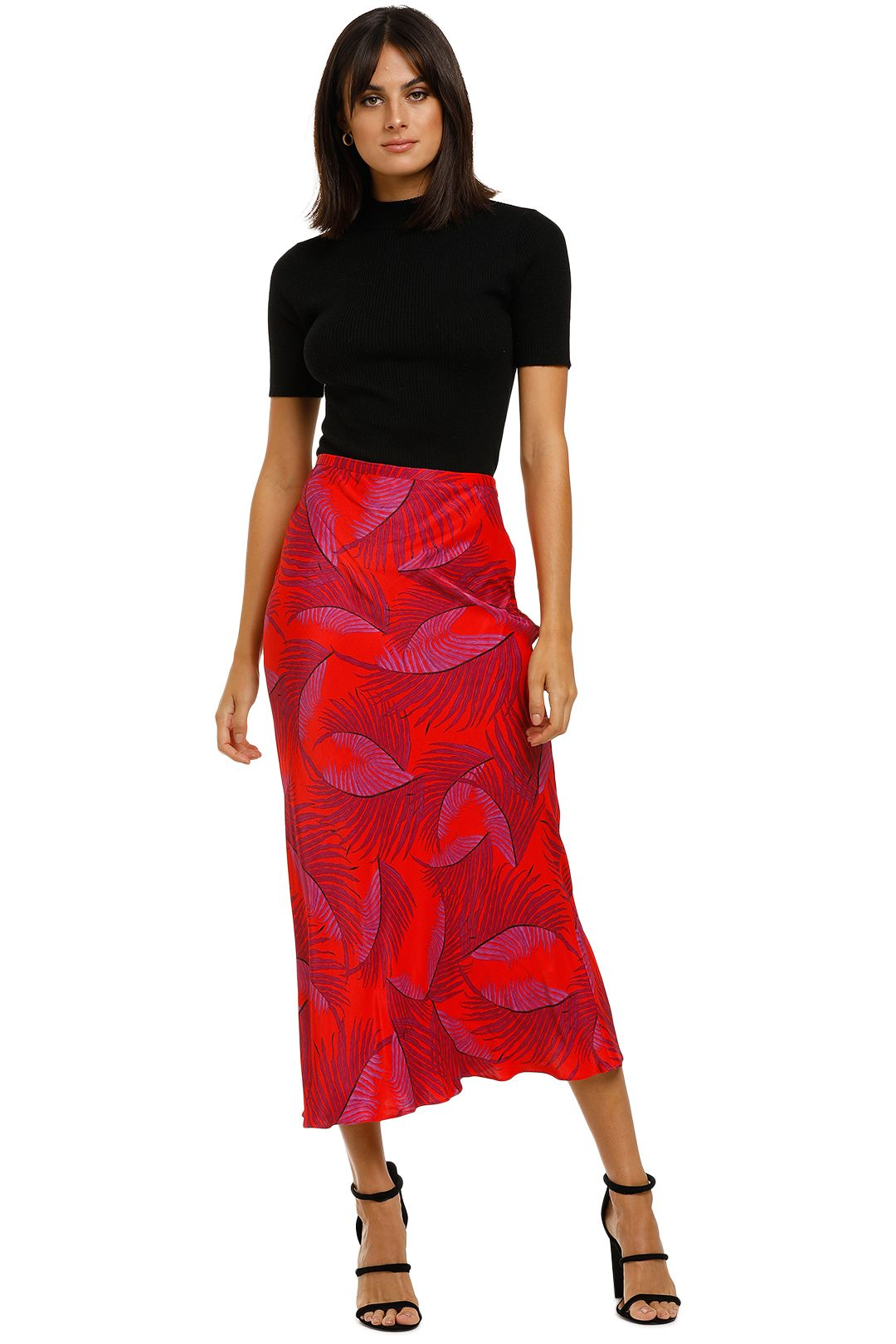 Shona-Joy-Phoenix-Bias-Skirt-Front