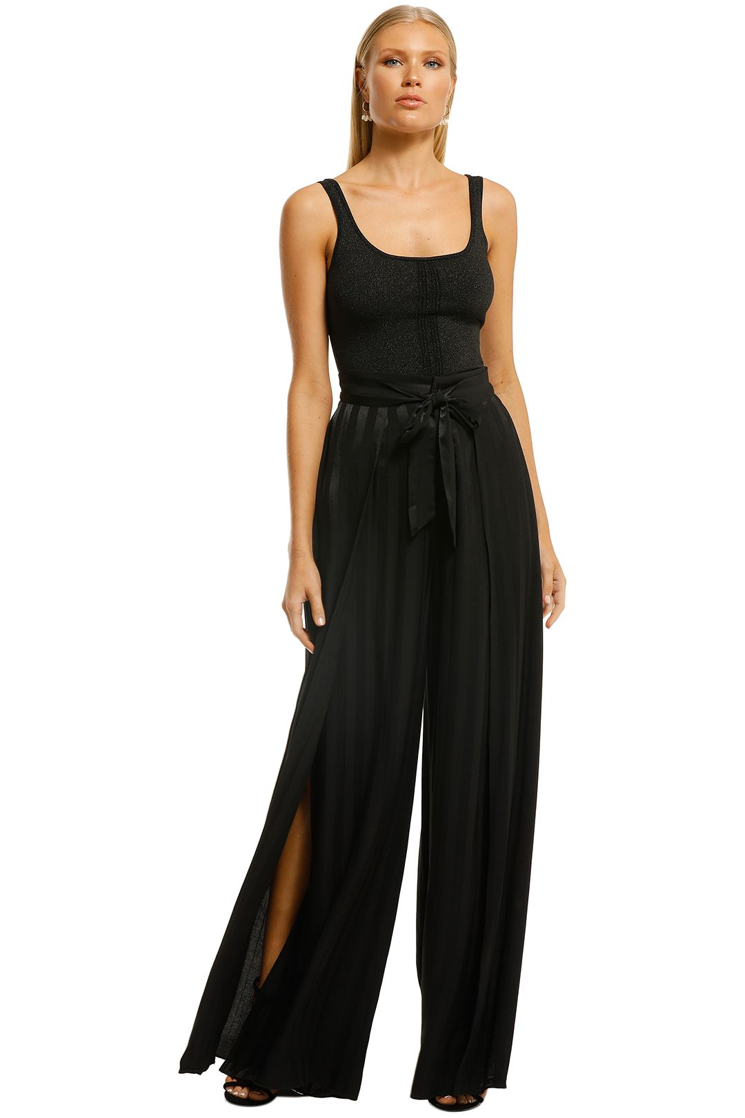 Significant-Other-Dolce-Pant-Black-Front