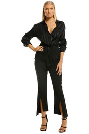 Significant-Other-Dolce-Top-Black-Front
