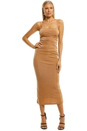 Significant-Other-Neptune-Dress-Sand-Front
