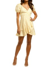 Significant-Other-Symphony-Dress-Sunflower-Front
