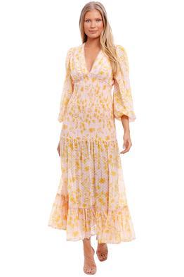 Significant Other Bernadette Dress