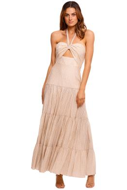Significant Other Tuscany Dress maxi
