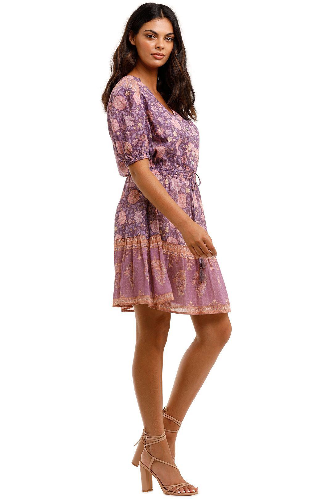 Spell Love Story Playdress Royal Lilac