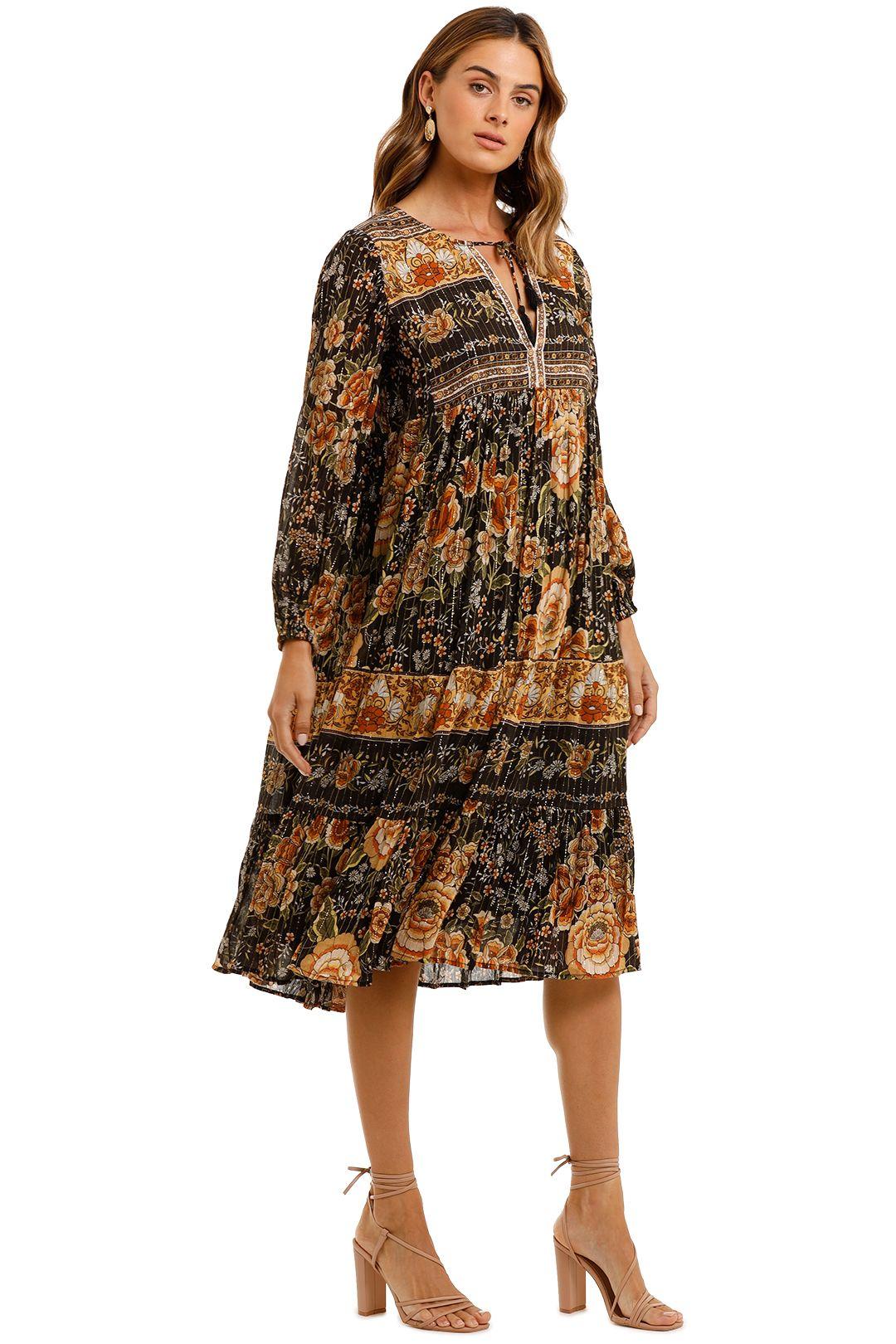 Spell Mystic Boho Dress Nightfall Boho