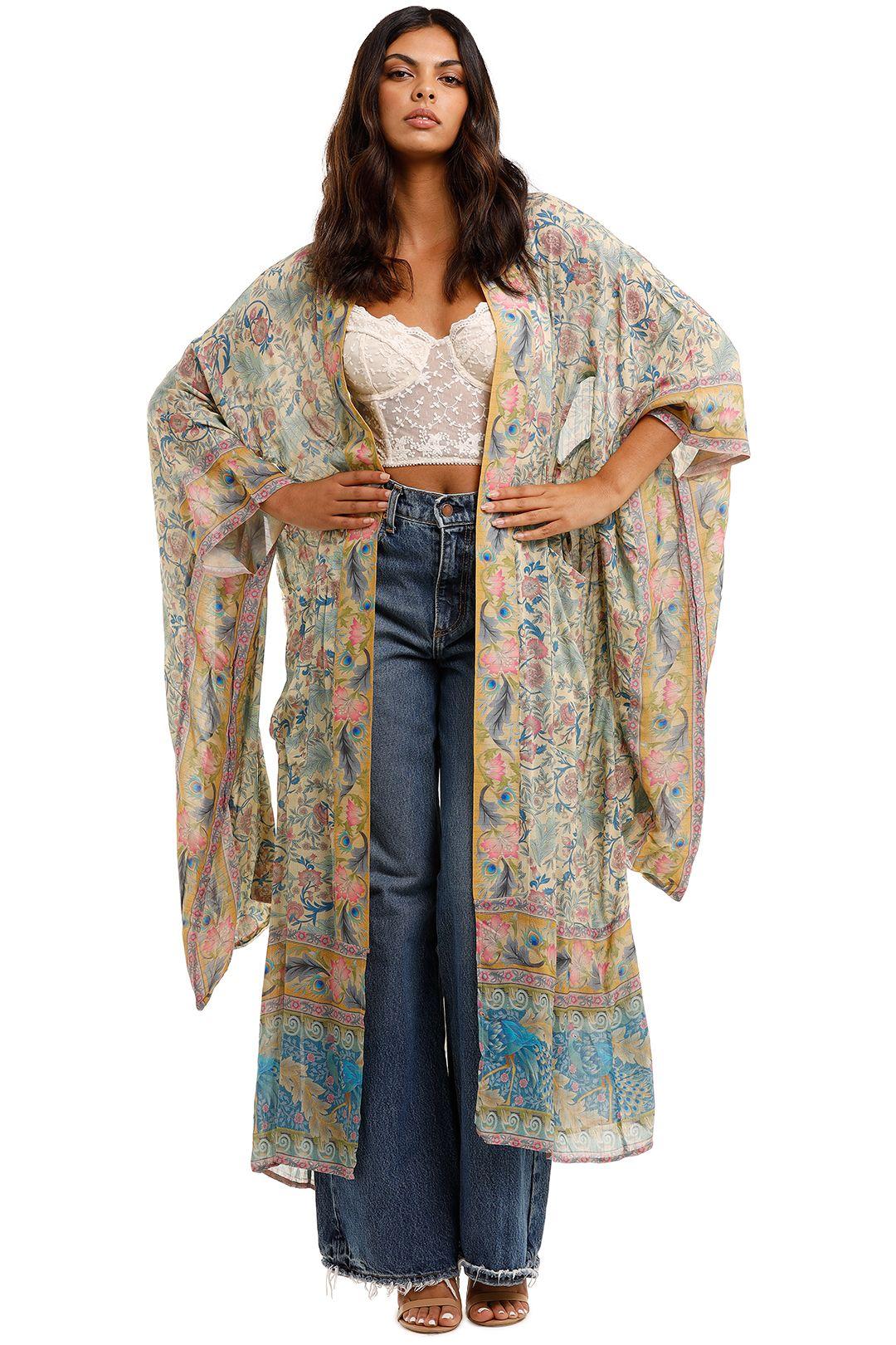 Spell Oasis Robe