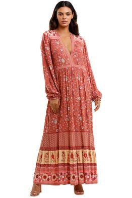 Spell Portobello Road Gown
