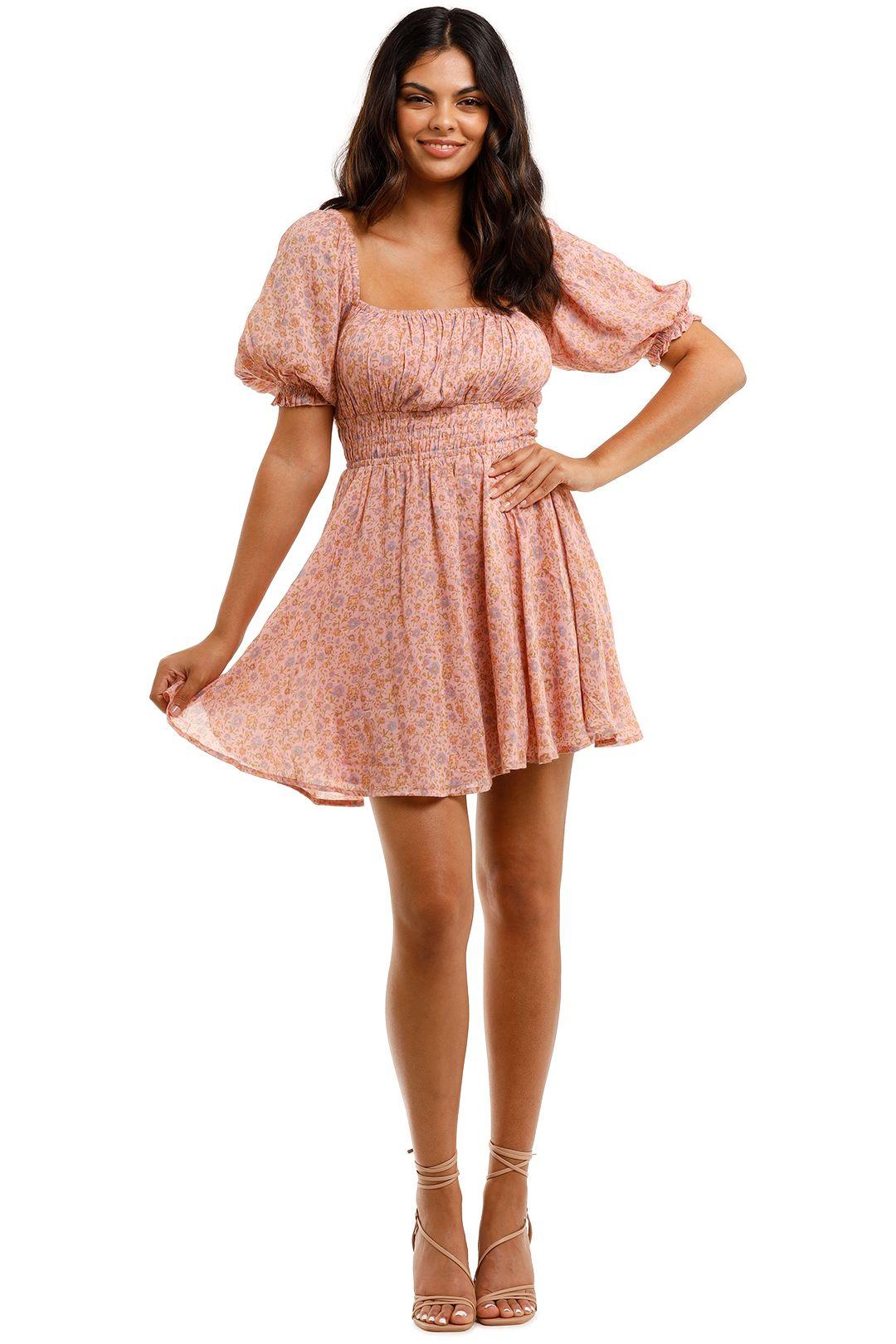 Spell Rae Mini Dress